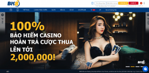 BK8 Vietnam Online Betting